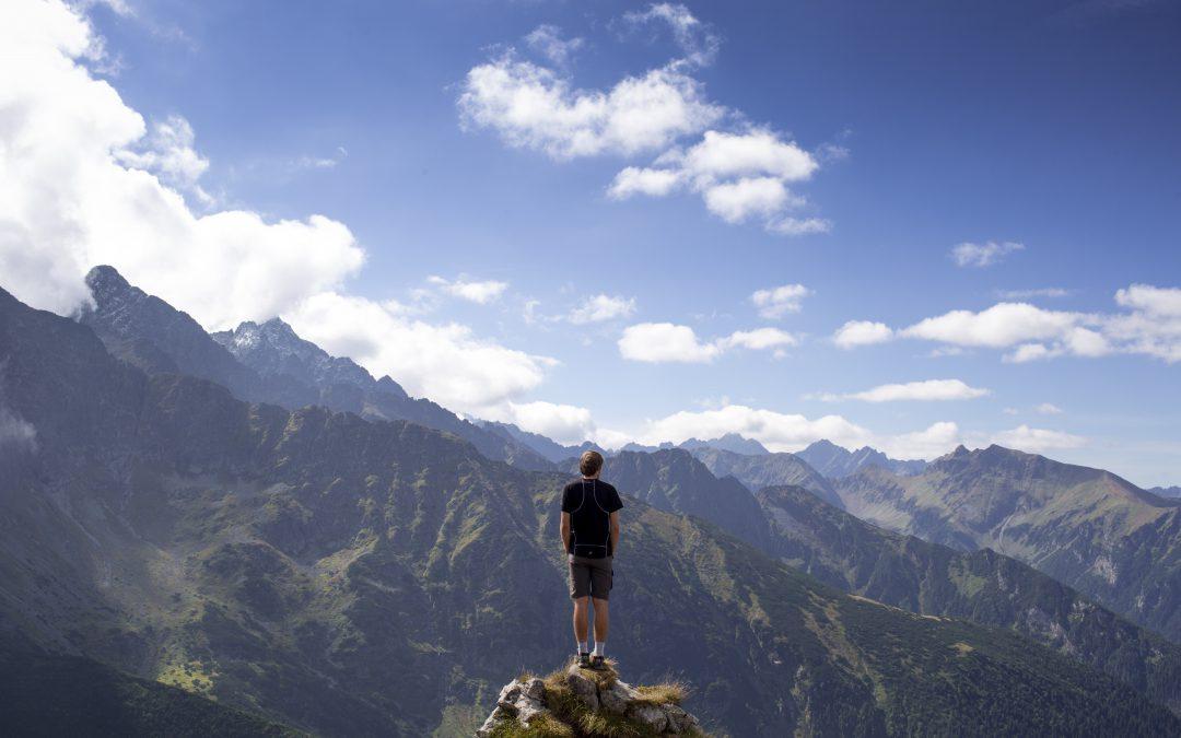 Resilienz – Was die Seele stark macht